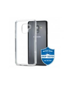 Mobilize Naked Protection Case Samsung Galaxy A8 2018 Clear