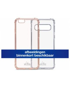 My Style Protective Flex Case for Samsung Galaxy A10 Clear