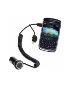 GC23057 Griffin PowerJolt SE Mobile Mini/Micro USB 1.0A Black