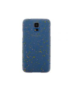 Xccess Cover Spray Paint Glow Samsung Galaxy S5/S5 Plus/S5 Neo Green