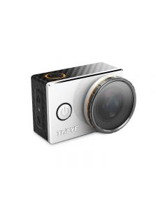 V5 ThiEYE 2.3K WiFi Action Camera Silver