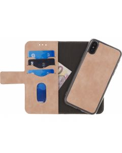 Mobilize Premium 2in1 Gelly Wallet Case Apple iPhone X/Xs Soft Pink