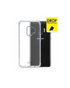 My Style Protective Flex Case for Samsung Galaxy S9 Clear