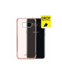 My Style Protective Flex Case for Samsung Galaxy S8 Soft Pink