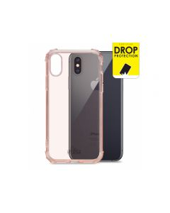 My Style Protective Flex Case for Apple iPhone X/Xs Soft Pink