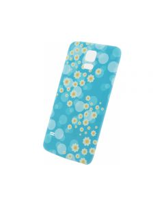 Xccess Battery Cover Samsung Galaxy S5/S5 Plus/S5 Neo Fantasy Flowers