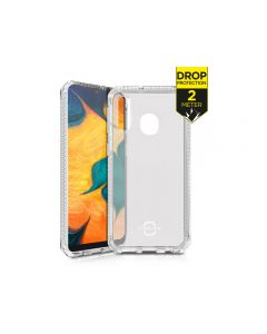 ITSKINS Level 2 SpectrumClear for Samsung Galaxy A40 Transparent