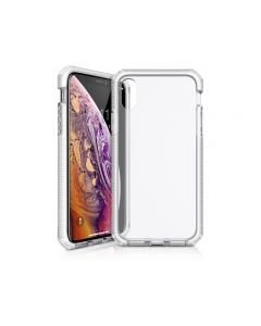 ITSKINS Level 3 SupremeClear for Apple iPhone 6/6S/7/8 White/Transparent