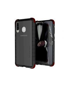 Ghostek Covert 3 Protective Case Samsung Galaxy A30s/A50 Clear